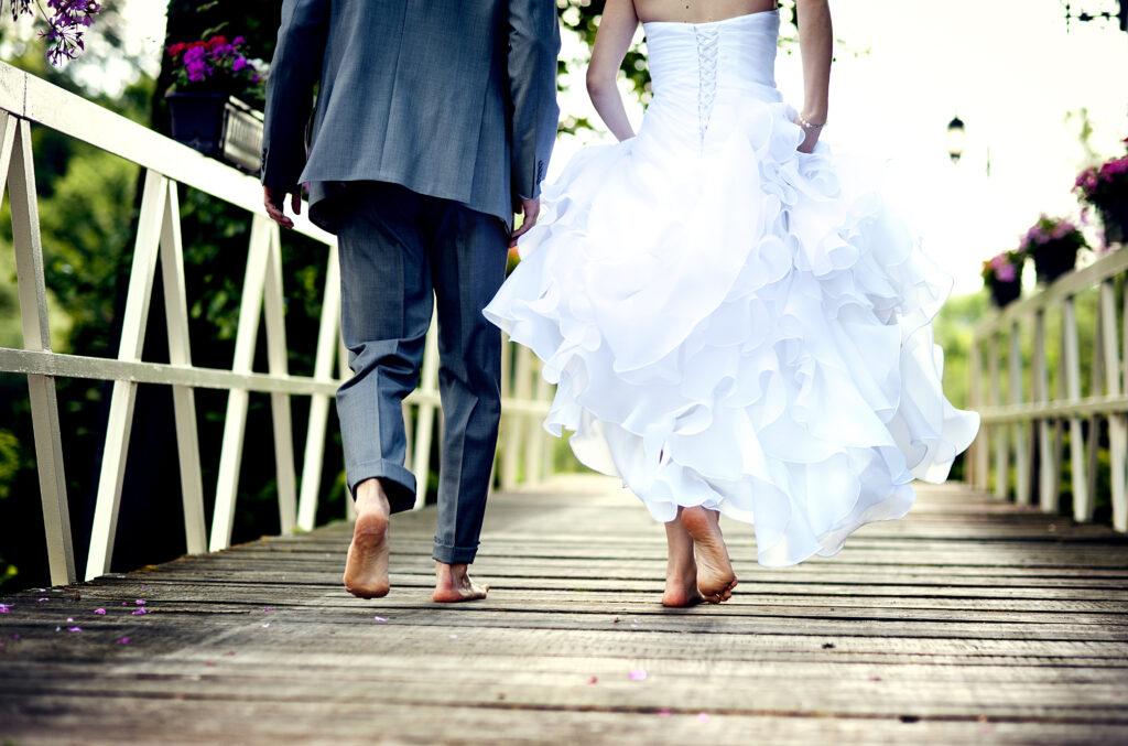ATELIER LEBENSFEIER | Brautpaar